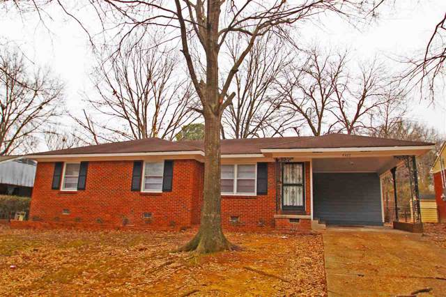 3207 Ladbrook Rd, Memphis, TN 38118 (#10067373) :: The Melissa Thompson Team