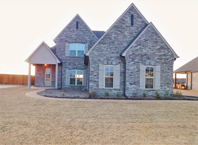 6405 Creekside Lake Dr, Arlington, TN 38002 (#10067393) :: The Wallace Group - RE/MAX On Point