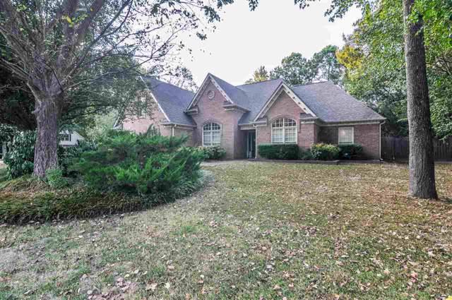 8610 Wood Mills Dr, Memphis, TN 38016 (#10067396) :: All Stars Realty