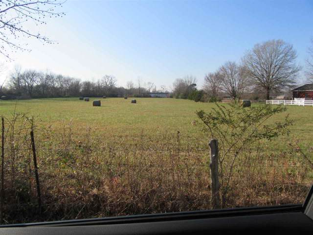 Cravens Rd, Savannah, TN 38372 (#10067399) :: The Wallace Group - RE/MAX On Point