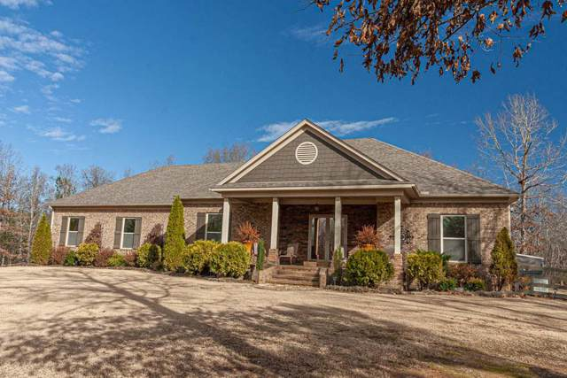 600 Forty Forks Rd, Bethel Springs, TN 38315 (#10067401) :: The Wallace Group - RE/MAX On Point