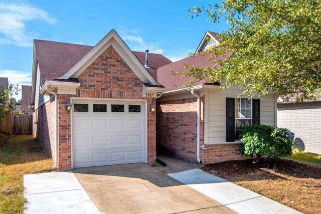 2807 Virginia Woods Dr, Memphis, TN 38002 (#10067412) :: The Wallace Group - RE/MAX On Point