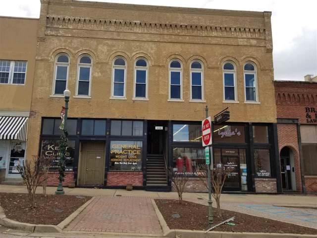107 W Pleasant Ave W, Covington, TN 38019 (#10067415) :: ReMax Experts