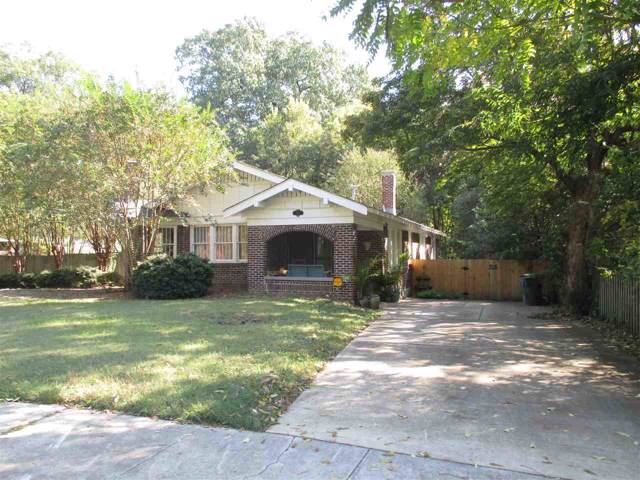 690 N Evergreen St, Memphis, TN 38107 (#10067420) :: ReMax Experts