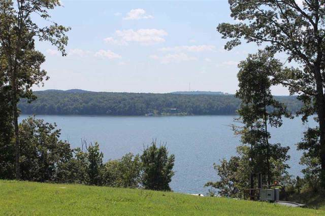 16 Endless View Rdg, Savannah, TN 38372 (#10067422) :: The Wallace Group - RE/MAX On Point