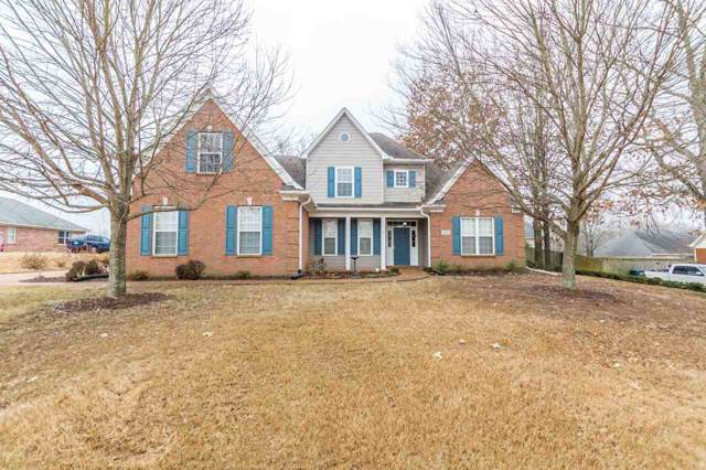 1555 Headin Ln, Southaven, MS 38672 (#10067425) :: RE/MAX Real Estate Experts
