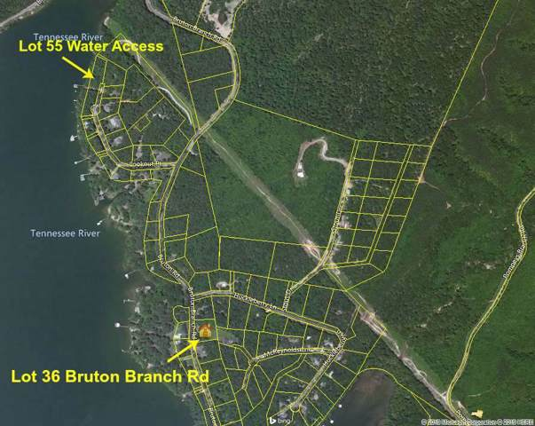 36 Bruton Branch Rd, Savannah, TN 38372 (#10067428) :: All Stars Realty