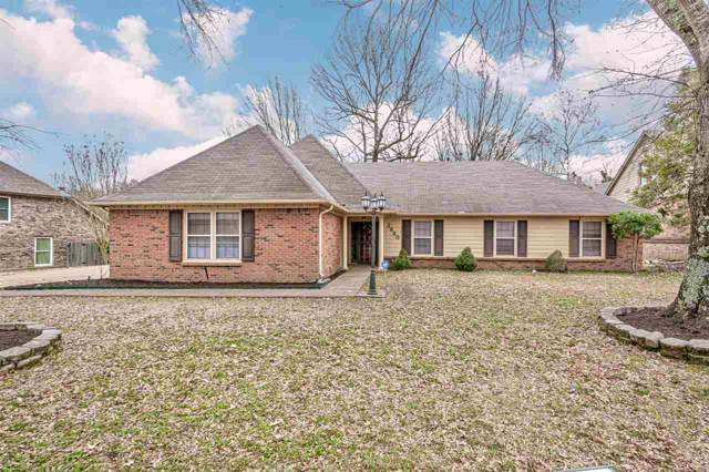2660 Morning Grove Dr, Memphis, TN 38016 (#10067431) :: ReMax Experts