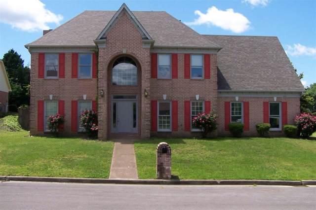 8801 Lybrook Cv, Memphis, TN 38016 (#10067495) :: All Stars Realty