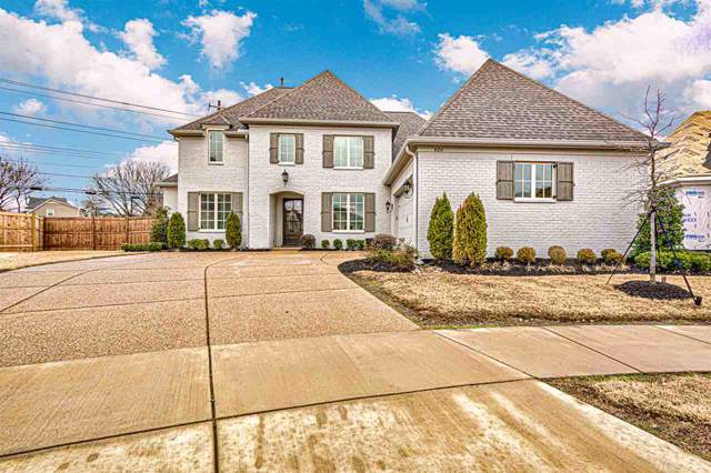 424 Kayley Cv, Collierville, TN 38017 (#10067499) :: RE/MAX Real Estate Experts