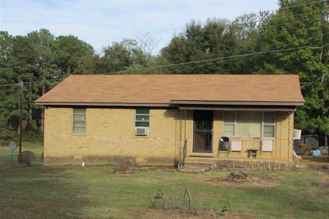 6710 Hwy 195 Hwy, Unincorporated, TN 38068 (#10067527) :: Bryan Realty Group