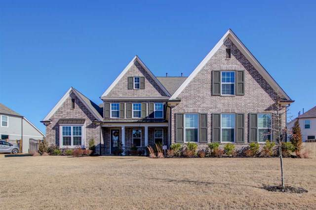 12492 Bulrush Dr, Arlington, TN 38002 (#10067565) :: The Wallace Group - RE/MAX On Point