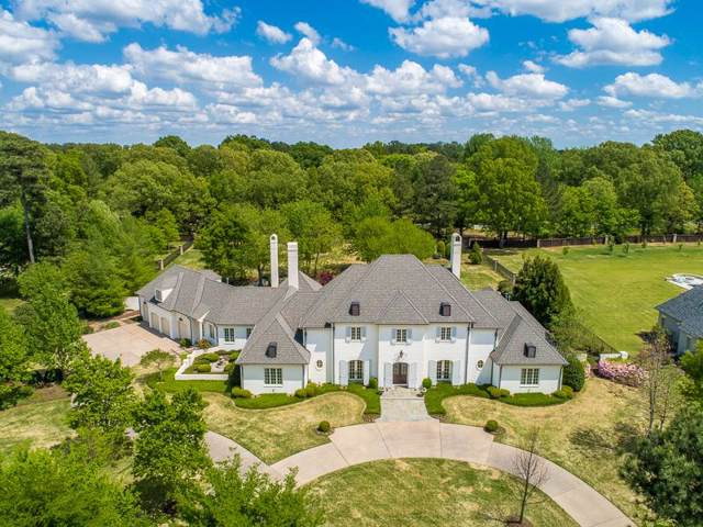 272 Dubray Manor Dr, Collierville, TN 38017 (#10067566) :: All Stars Realty