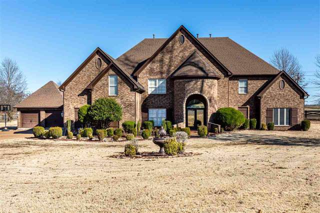 30 Glastonbury Cv, Unincorporated, TN 38028 (#10067567) :: The Wallace Group - RE/MAX On Point