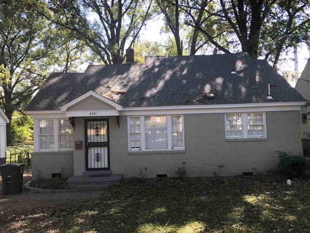 3431 Douglass Ave, Memphis, TN 38111 (#10067581) :: Bryan Realty Group