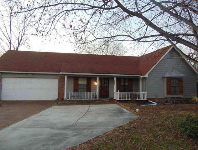 2865 Truffle Cv, Memphis, TN 38128 (#10067585) :: Bryan Realty Group