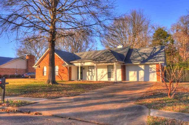 3124 Lauren Dr, Bartlett, TN 38133 (#10067600) :: RE/MAX Real Estate Experts