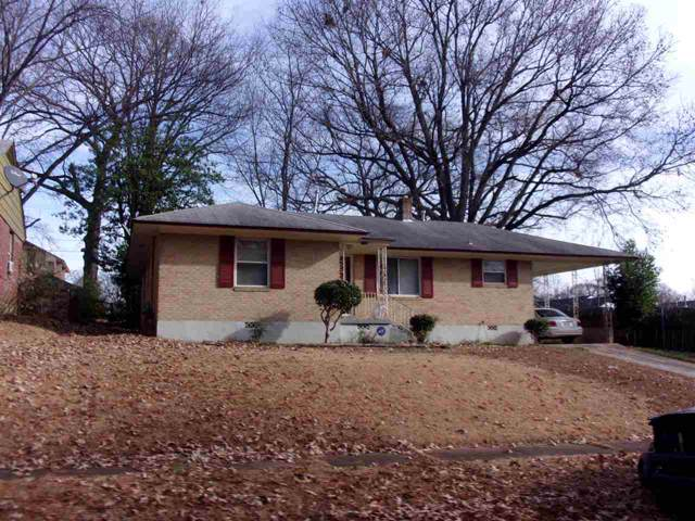 1340 Parkland St, Memphis, TN 38111 (#10067605) :: ReMax Experts
