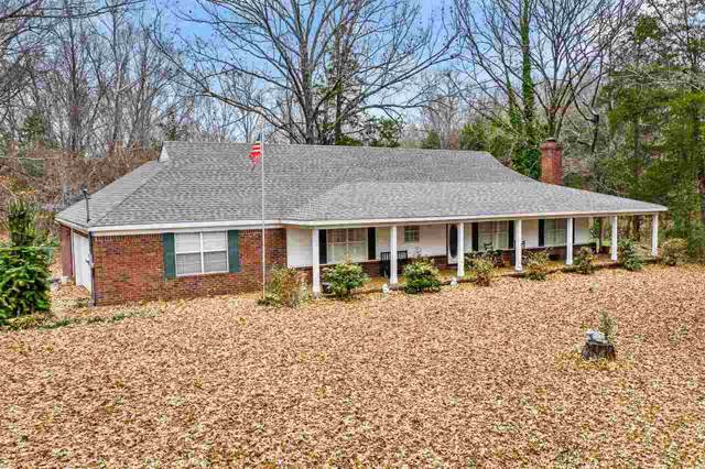 4345 Hwy 64 Hwy, Oakland, TN 38028 (#10067606) :: The Wallace Group - RE/MAX On Point