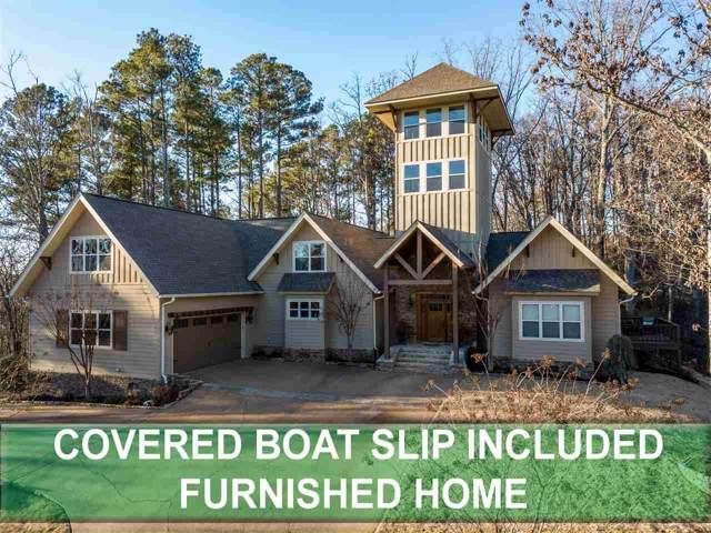 1420 Point Grand Dr, Savannah, TN 38372 (#10067607) :: RE/MAX Real Estate Experts