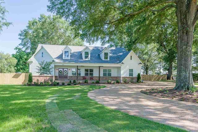 11153 Memphis Arlington Rd, Arlington, TN 38002 (#10067609) :: RE/MAX Real Estate Experts