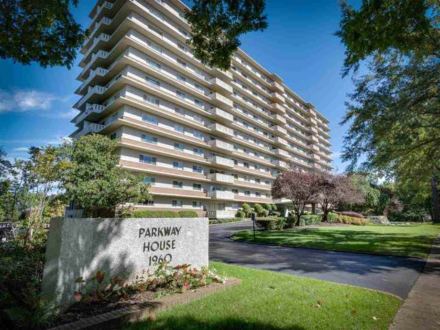 1960 N Parkway Ave #1010, Memphis, TN 38112 (#10067620) :: ReMax Experts