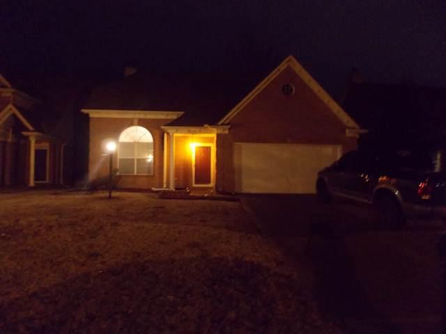 2370 Oak Springs Dr, Memphis, TN 38016 (#10067622) :: All Stars Realty