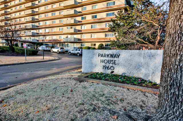 1960 N Parkway Ave #1110, Memphis, TN 38112 (#10067629) :: The Wallace Group - RE/MAX On Point