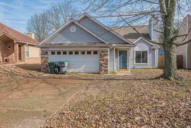 2642 Bay Pointe Cir W, Memphis, TN 38128 (#10067632) :: RE/MAX Real Estate Experts