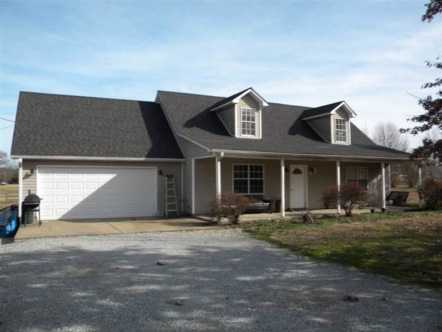 750 Ina Rd, Unincorporated, TN 38075 (#10067636) :: The Wallace Group - RE/MAX On Point