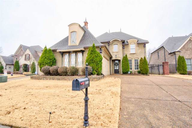 1645 De Haig Ln, Collierville, TN 38017 (#10067640) :: The Wallace Group - RE/MAX On Point