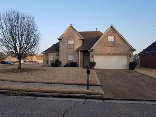 7248 Rourke Cir, Unincorporated, TN 38125 (#10067641) :: The Wallace Group - RE/MAX On Point