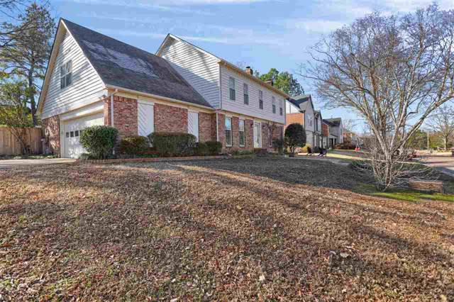 8255 Mer Rouge Dr, Germantown, TN 38138 (#10067643) :: RE/MAX Real Estate Experts