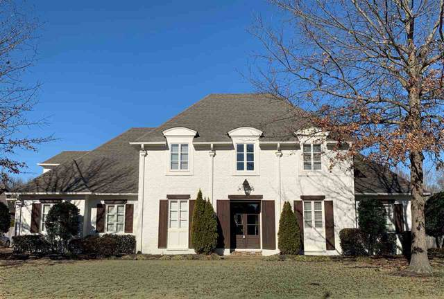 9442 Groveview Cv, Germantown, TN 38139 (#10067739) :: The Wallace Group - RE/MAX On Point