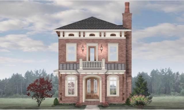 631 Jefferson Ave, Memphis, TN 38105 (#10067786) :: The Home Gurus, Keller Williams Realty