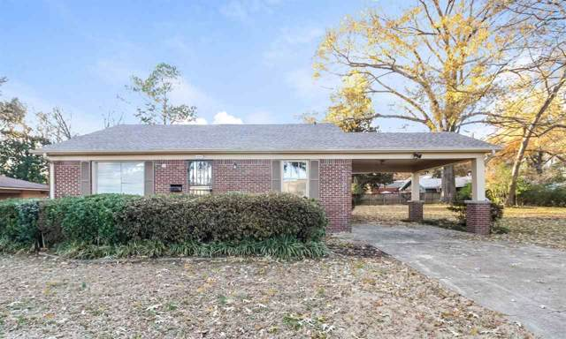 8039 Chambers St, Millington, TN 38053 (#10067811) :: The Wallace Group - RE/MAX On Point