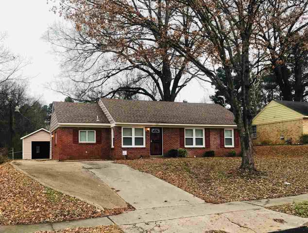 1363 Greendale Ave, Memphis, TN 38127 (#10067815) :: The Melissa Thompson Team
