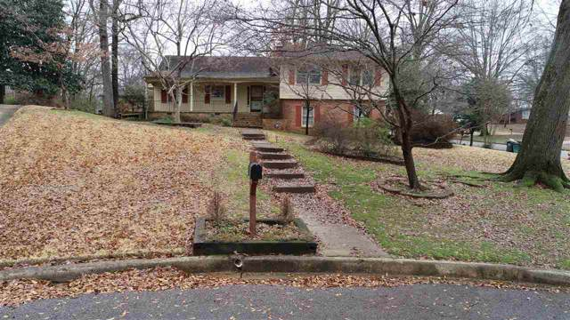 3080 Laurencekirk Rd, Memphis, TN 38128 (#10067821) :: Bryan Realty Group