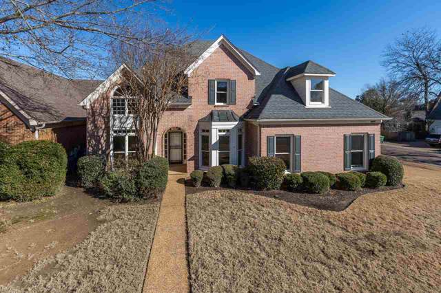 8850 Darby Dan Ln, Germantown, TN 38138 (#10067962) :: The Melissa Thompson Team