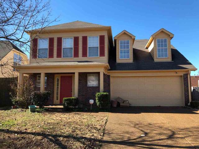 3909 Caprice Dr, Unincorporated, TN 38135 (#10068091) :: The Melissa Thompson Team