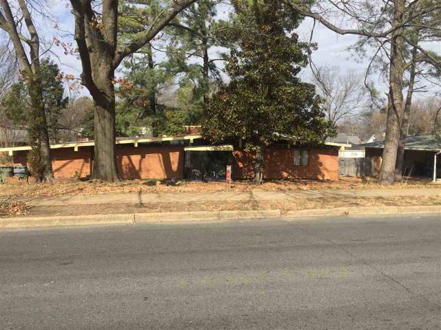 1534 E Raines Rd, Memphis, TN 38116 (#10068124) :: All Stars Realty
