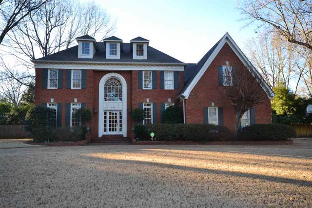 2105 Star Meadow Cv, Germantown, TN 38139 (#10068164) :: The Wallace Group - RE/MAX On Point
