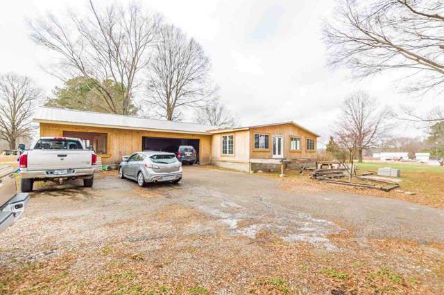 2313 Nelson Rd, Unincorporated, TN 38011 (#10068180) :: RE/MAX Real Estate Experts