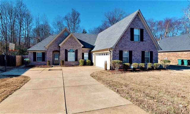 5891 Keebler Dr, Southaven, MS 38671 (#10068307) :: RE/MAX Real Estate Experts