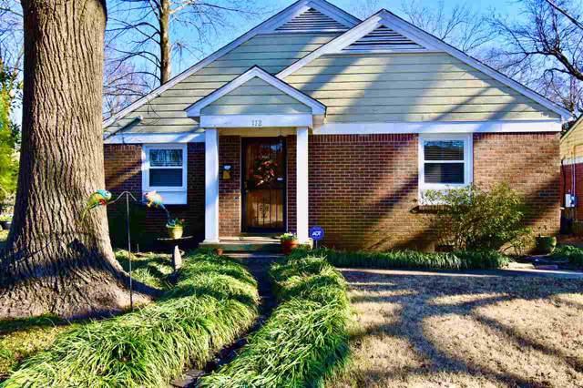 112 Plainview St, Memphis, TN 38111 (#10068351) :: ReMax Experts