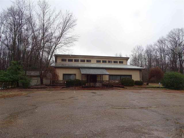 4630 Raleigh-Lagrange Rd, Memphis, TN 38128 (#10068416) :: RE/MAX Real Estate Experts