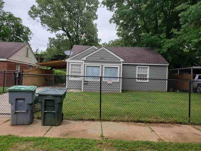 3626 N Lloyd Cir, Memphis, TN 38108 (#10068423) :: The Dream Team