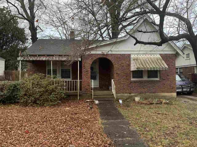 756 Kippley St, Memphis, TN 38112 (#10068427) :: The Wallace Group - RE/MAX On Point