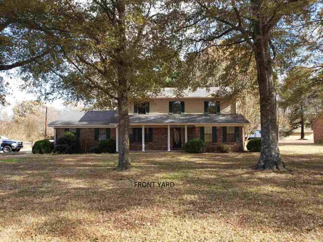 Atoka, TN 38004 :: All Stars Realty