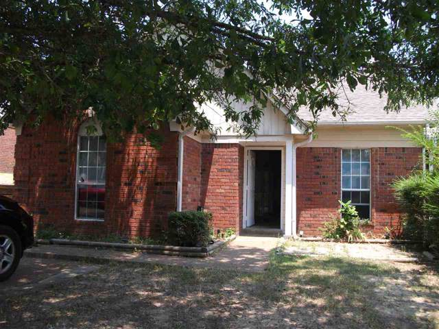 3884 Moss Bank Cv, Unincorporated, TN 38135 (#10068471) :: The Melissa Thompson Team